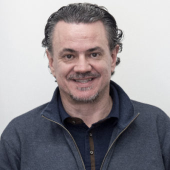 Rubén Galassi
