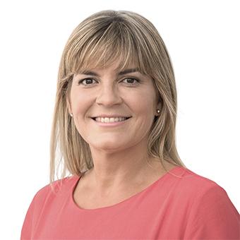 María Verónica Irizar