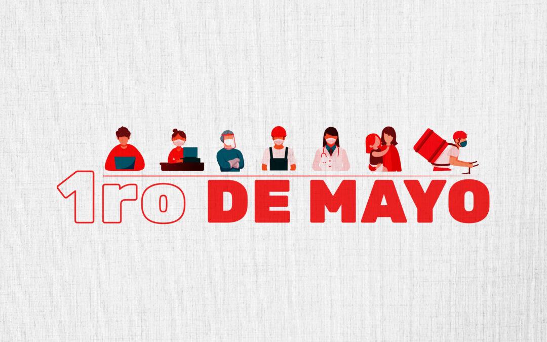 1ro de mayo: hablemos del trabajo y sus problemáticas